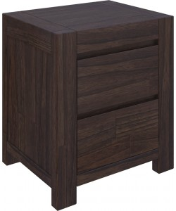 Metro Bedside Table