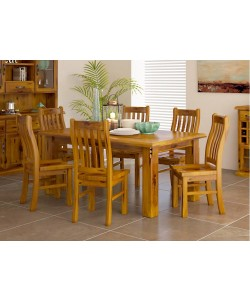 Dining Set Deals - Jamaica Range 1.5M Table