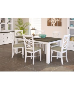 Dining Set Deals - Paris Range 1.6M Table