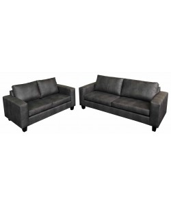 LOUNGE DEALS - Norway 3+2 Seater Sofa