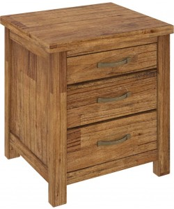 New Age Bedside Table
