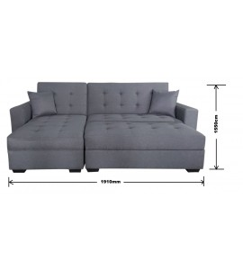 Boston Sofa Bed