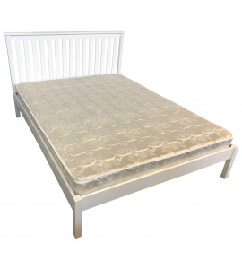 Tracey Queen Bed Frame With Mattress